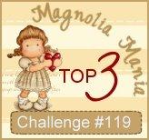 Magnolia Mania - #119