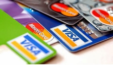 pagar fatura do cartão de crédito com outro cartão