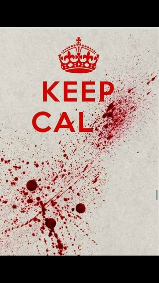 Keep Cal.......