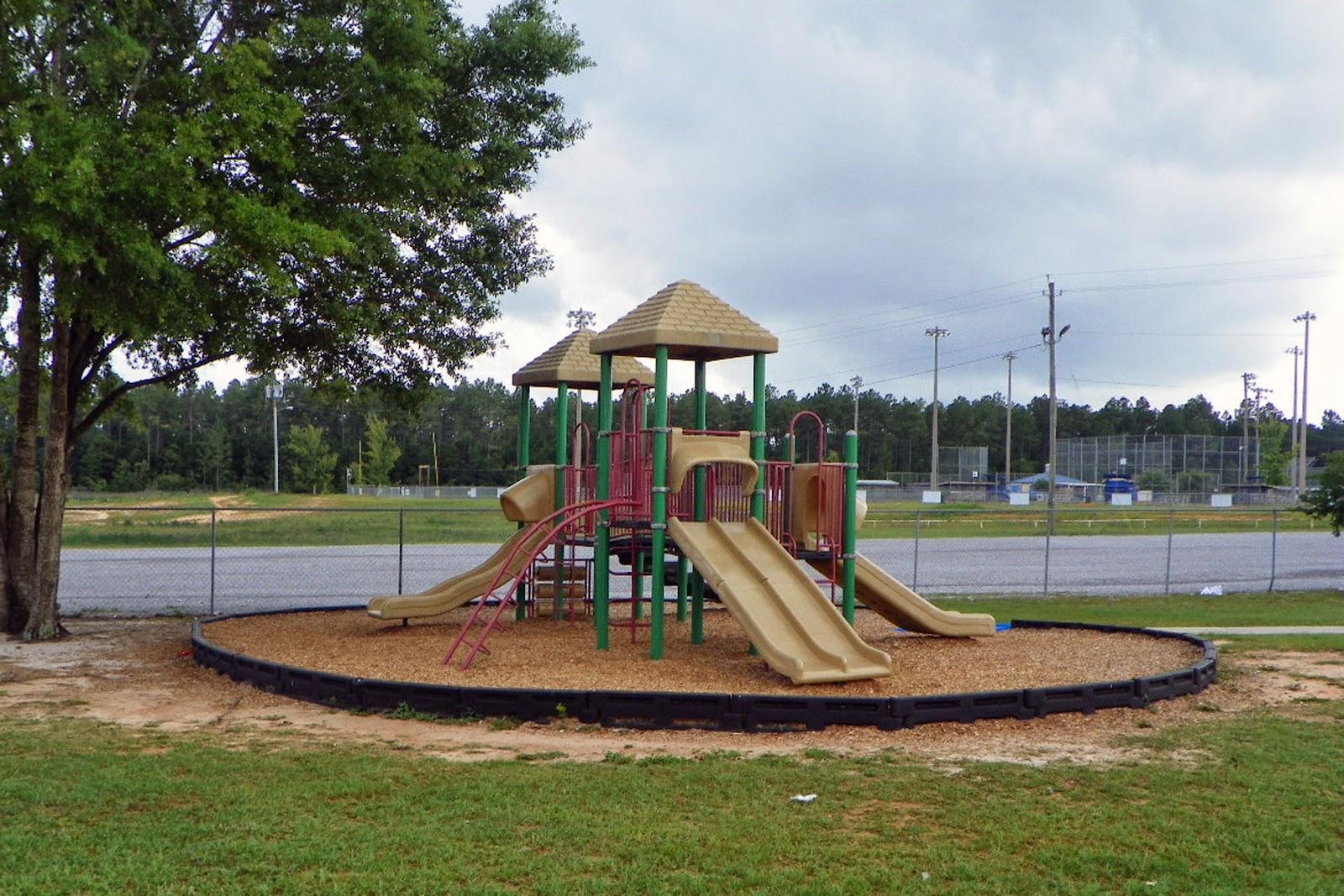 Parks in Pensacola, FL 32514