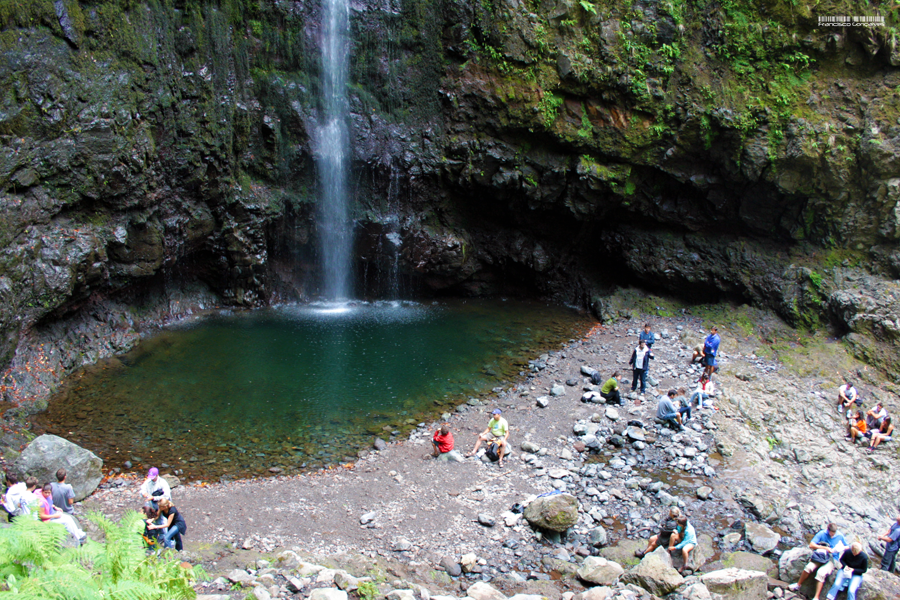Sítios a Visitar na Ilha da Madeira