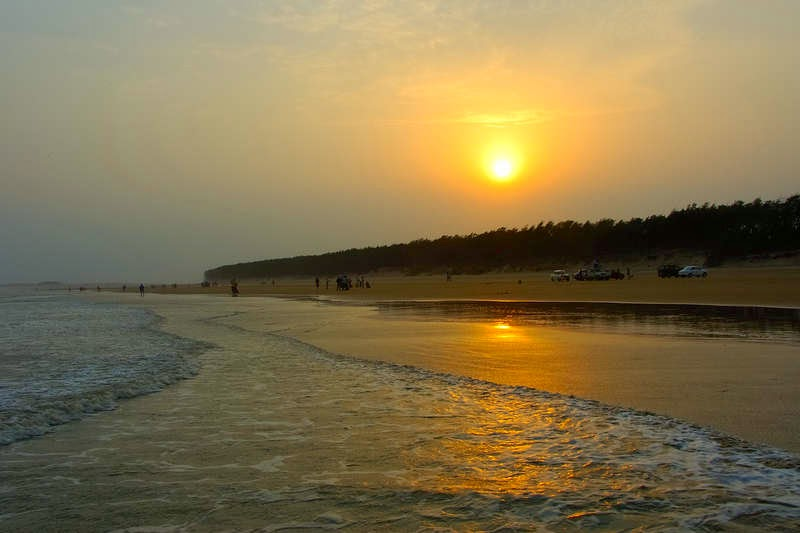 Beaches of West Bengal