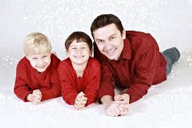 Tips Menjadi Figur Ayah Yang Baik
