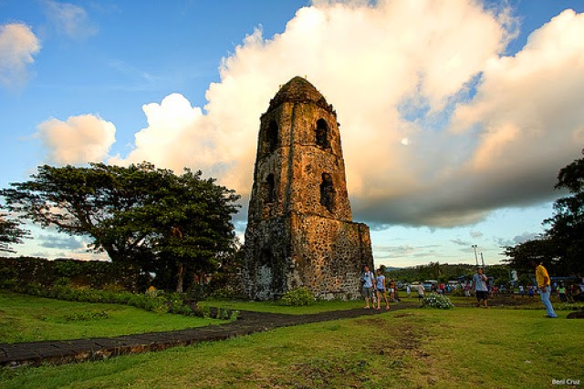 Casagwa Ruins