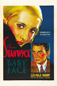 Baby Face (1933)