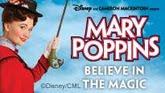 Mary Poppins Website