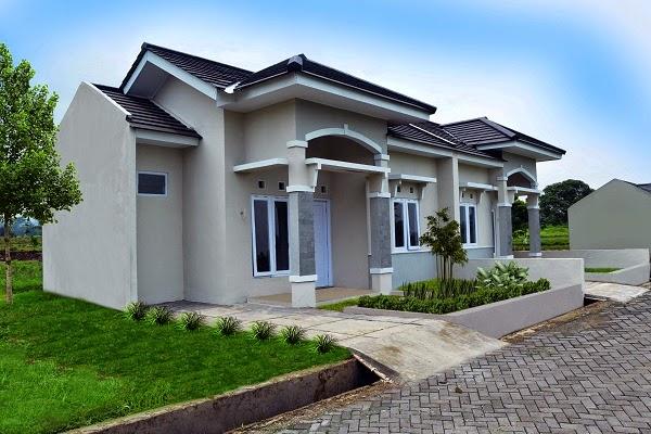 Harga Jual Rumah Juga Ditentukan Dari Harga Jual Bangunan Rumah Anda