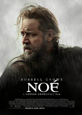 ASSISTIR FILME NOÉ - Dublado 2014