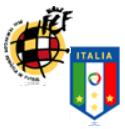 Live Stream Spanien - Italien