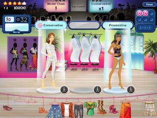 Jojo's Fashion Show 2, Download For Women Game House