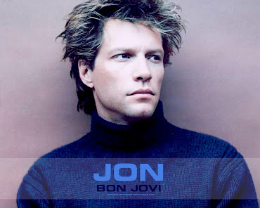 #1 Bon Jovi Wallpaper