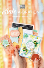 Click on the 2019 Sale-a-bration II brochure