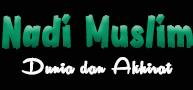 Nadi Muslim | Informasi Islam dan Semasa