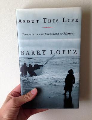 Barry lopez essays
