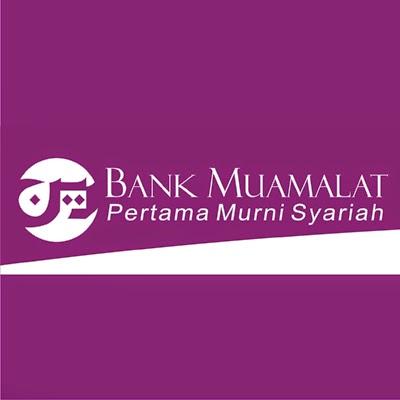 lowongan kerja bank muamalat belitung