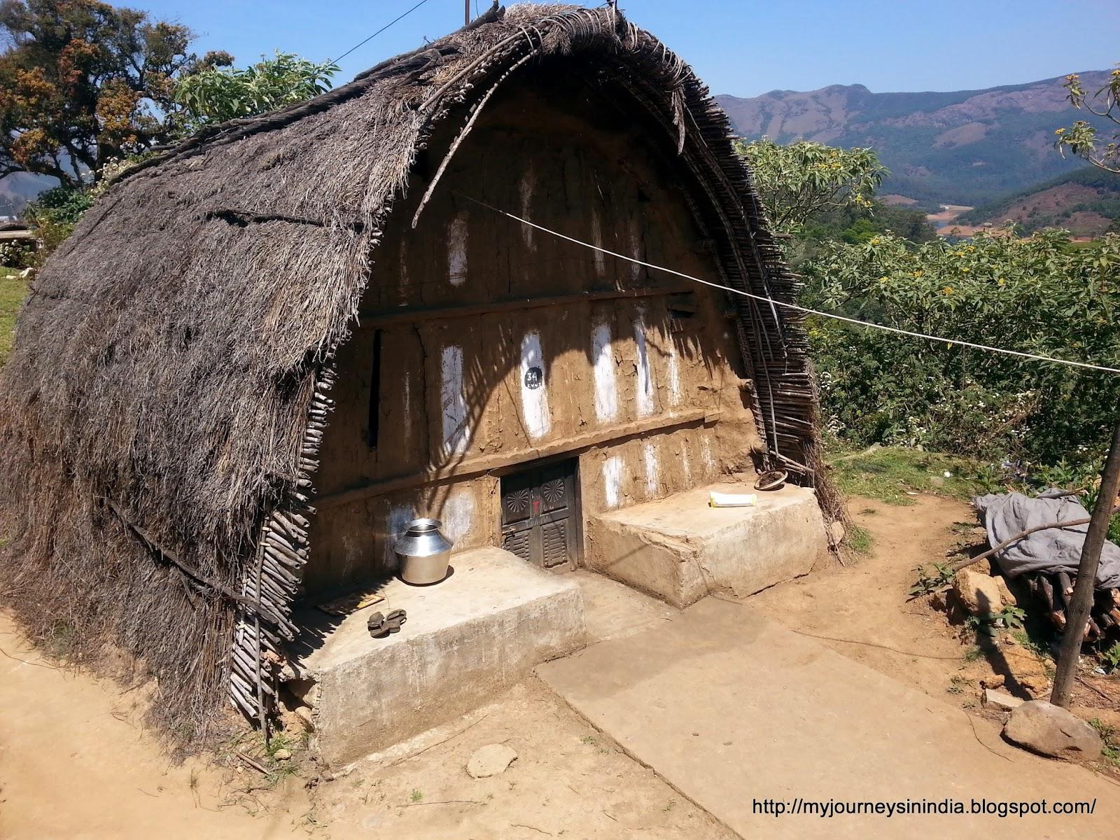 Thoda Village Ooty