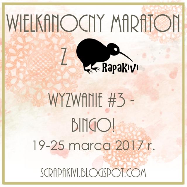 wielkanocny maraton #3