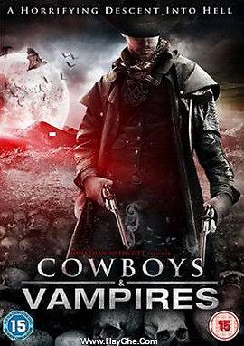 Phim Ma Cà Rồng Miền Viễn Tây Full, phim ma ca rong mien vien tay , phim hay nhất 2012 , phim hay nhất 2012