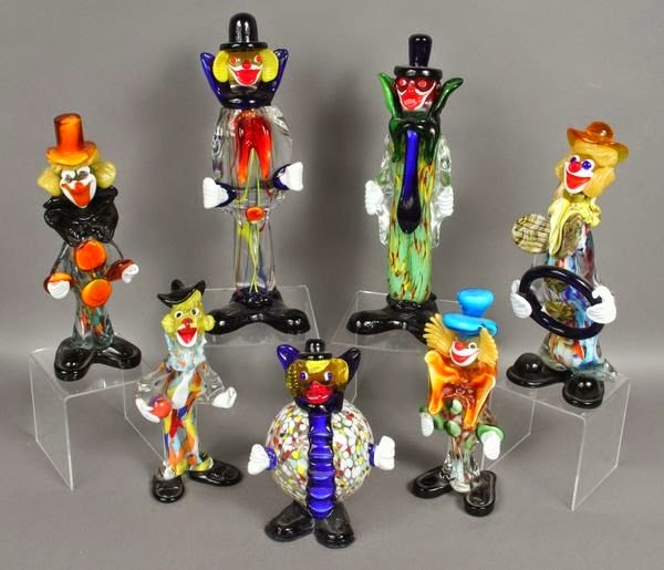 Murano Glass Facts And Prices Collectibles Coach