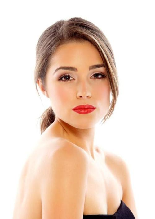 EXCLUSIVE: Beauty Connections with Olivia Culpo, Miss Universe 2012 ...