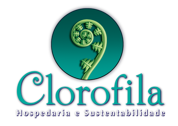Clorofila Hospedaria