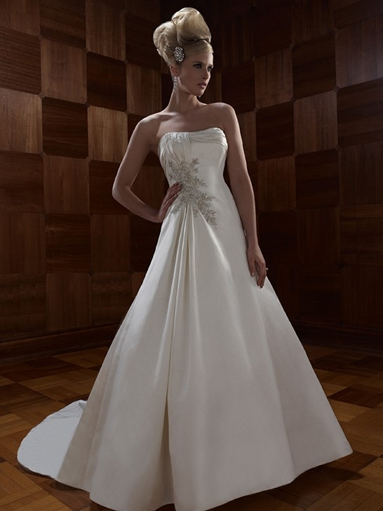 Luxus Brautkleid Online Blog: Neue Trends in der Couture Brautkleider