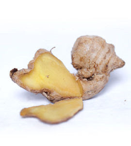 How to Grow Ginger Root