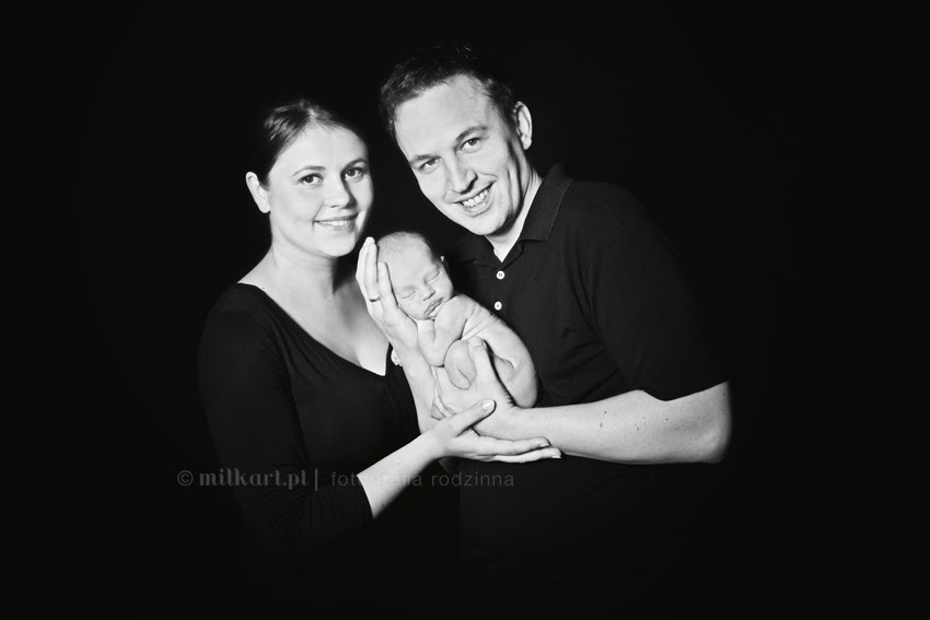 sesja zdjęciowa rodzinna, fotografia dziecięca, profesjonalne sesje zdjęciowe noworodków, studio milkart