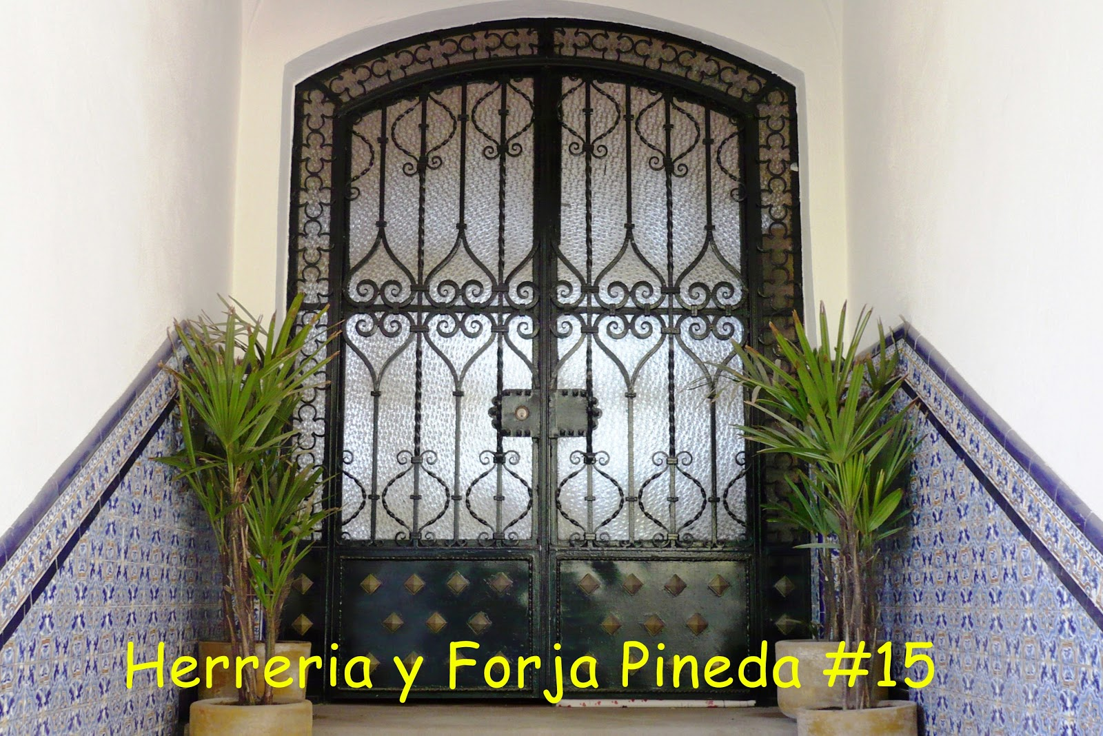 10 p. m. by Herreria Forja Pineda No comments