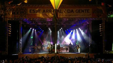 Triste incidente marca show de Bruno e Marrone em Limoeiro