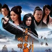 Phim Lưu Tinh Hồ Điệp Kiếm | Vtv Cab1