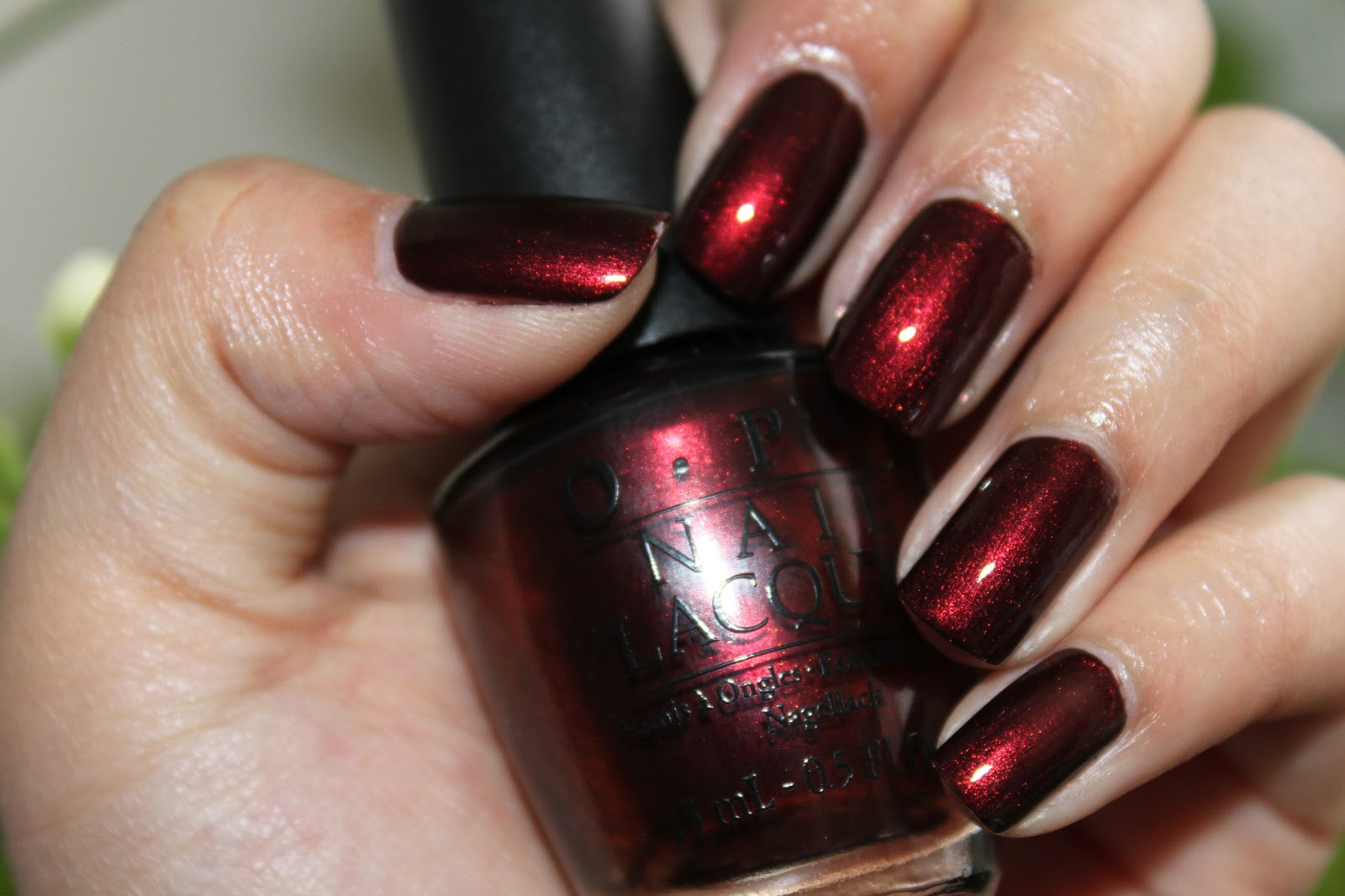 dsk steph!: opi germany collection: german-icureopi, every