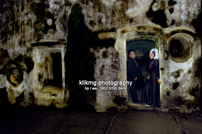 Prewedding Mita & Slamet Photo oleh Klikmg.com Photography | Fotografer Prewedding Purwokerto