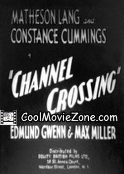 Channel Crossing (1933)
