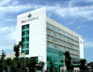 Lowongan Kerja Rumah Sakit Eka Hospital Terbaru