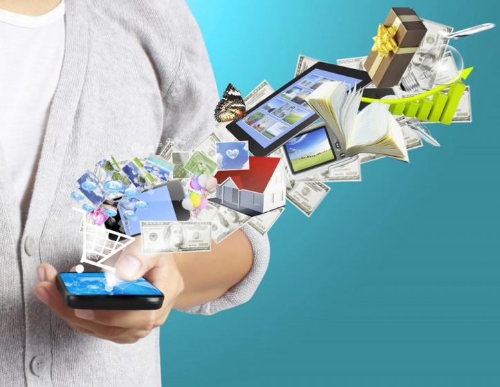 Tuyệt chiêu kinh doanh online trên điện thoại