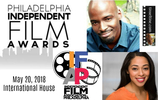 PHILADELPHIA INDEPENDENT FILM AWARDS