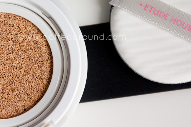 Etude House mineral any cushion w13