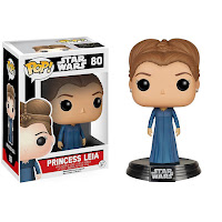 Funko Pop! Princess Leia