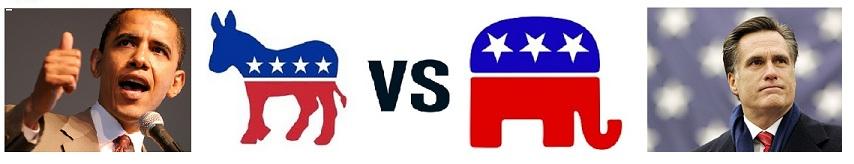 USA 2012 <br> Corsa alla Casa Bianca