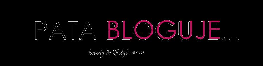 Pata bloguje