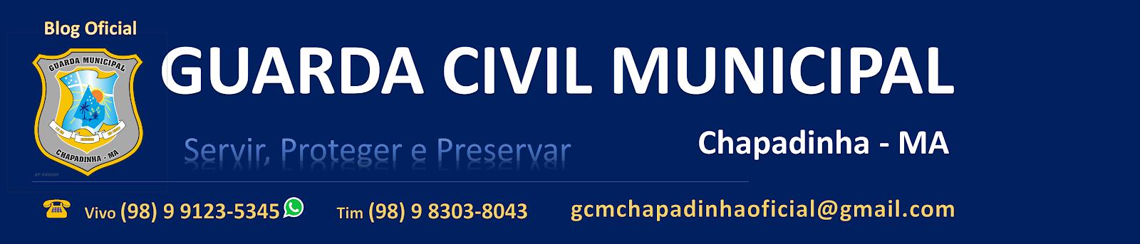 Guarda Civil Municipal de Chapadinha