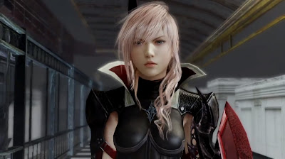 Lightning Returns: Final Fantasy XIII-2 Extended Trailer - We Know Gamers