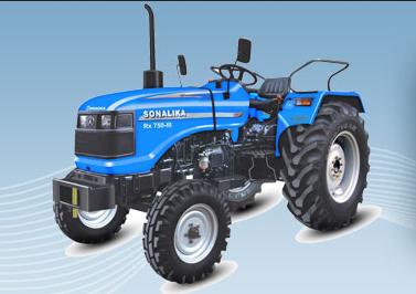 Tractorate Sonalika Di 750 Iii Rx
