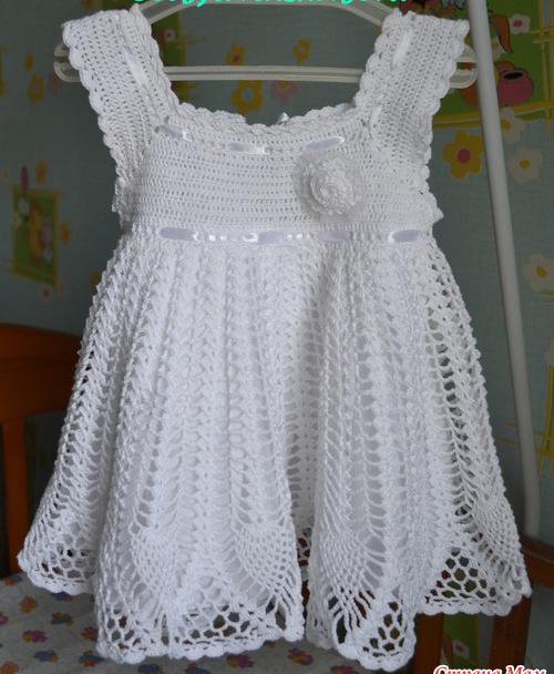 Stunning Baby Dress