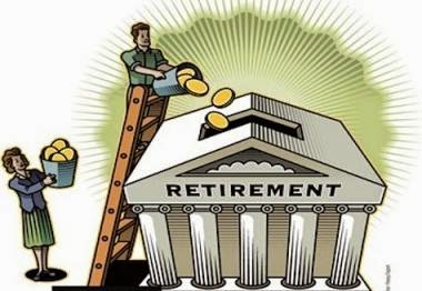 make fund for retirement