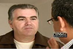 narco detenido desce la cárcel denuncia que aviones venezolanos transportan cocaína en gran escala