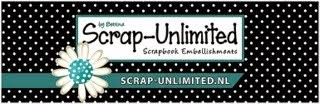 Scrap-Unlimited Design Team