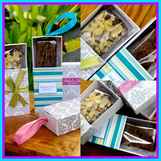 Favors in side box from RM4.50
