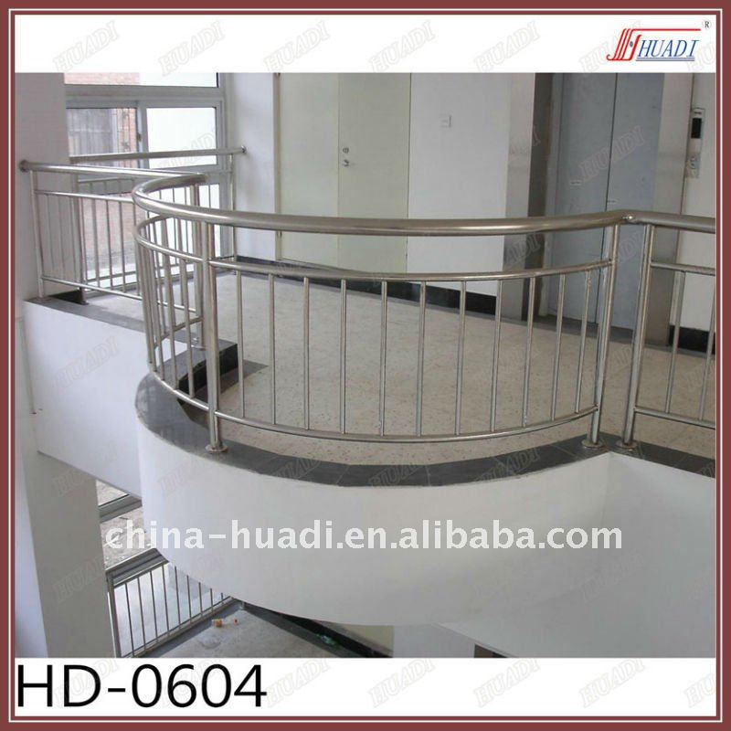 Railing design for balcony room color ideas bedroom for Stainless steel balcony